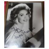 """""""JAYNE MEADOWS"""" AUTOGRAPHED PHOTO PERSONALIZED TO"""