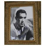 """""""ANTHONY QUINN"""" AUTOGRAPHED PHOTO"""