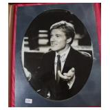 """""""ROBERT REDFORD"""" AUTOGRAPHED PHOTO"""