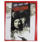 """""""CATE BLANCHET"""" AUTOGRAPHED MINI POSTER OF THE"""