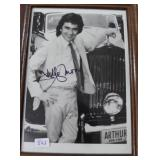 """""""DUDLEY MOORE"""" AUTOGRAPHED PHOTO"""