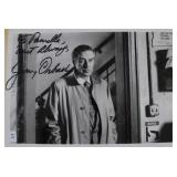 """""""JERRY ORBACK"""" AUTOGRAPHED PHOTO PERSONALIZED TO"""