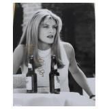 """""""RENE RUSSO"""" AUTOGRAPHED PHOTO"""