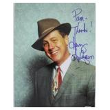 """""""HARRY ANDERSON"""" AUTOGRAPHED PHOTO PERSONALIZED"""