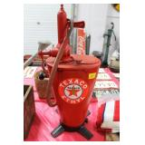VINTAGE TEXACO ETHYL PUMP