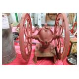 ENTERPRISE MFG. CO. CAST IRON COFFEE MILL