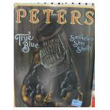 PETERS TRUE BLUE SMOKELESS SHOT SHELLS