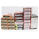 520 ROUNDS OF .257 ROBERTS AMMUNITION FEDERAL,