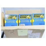 240 ROUNDS OF BUFFALO BORE .38 SUPER +P