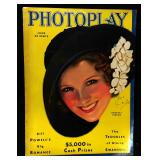 Photoplay Magazine (Earl Christy Artwork Cover)- June 1931