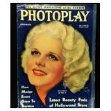 Photoplay Magazine (Earl Christy Artwork Cover)- December 1931