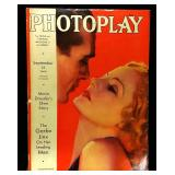 Photoplay Magazine (Earl Christy Artwork Cover)- September 1932
