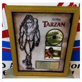 "RIAA Award ""Tarzan"""