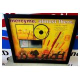 "RIAA Award, Mercyme ""Almost There"""