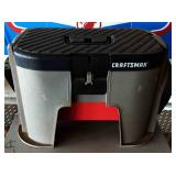Craftsman Step Stool/Tool Box