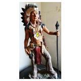 Vintage Indian Sculpture