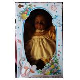 Vintage African-American Doll