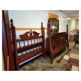 Vintage Beds