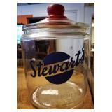 """Vintage """"Stewart"""