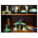 Antique/Vintage Roseville Pottery