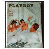 May 1959 Playboy Magazine