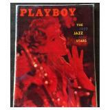 February 1959 Playboy Magazine