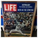 Vintage LIFE Magazine- Jerry Koosman (Mets)