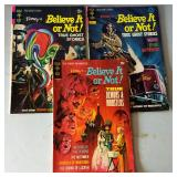 Vintage Comic Books- Disney