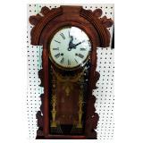 Wall Clock, NOS