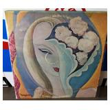 Vintage Album- Eric Clapton