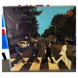 Vintage Album- Beatles