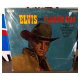Vintage Album- Elvis Presley