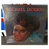 Vintage Album- Michael Jackson