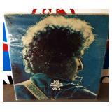 Vintage Album- Bob Dylan