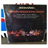 Vintage Album- Allman Brothers