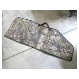 Camouflage soft case
