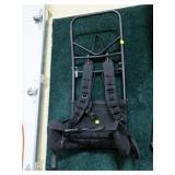 Backpack frame