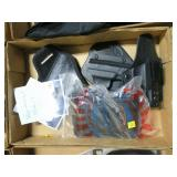 Lot, Glock and Ruger holsters