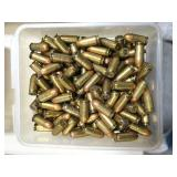 Lot, .45 ACP loose ammo