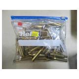 Lot, .270 WIN brass