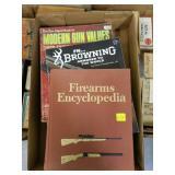 Lot, gun books