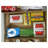 Lot, cartridge cases: Remington 7mm REM Mag,