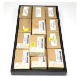 15- Boxes of 8mm Mauser 198-grain FMJ