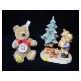 """Hummel #2015, """"Wonder of Christmas,"""" H.M., with"""