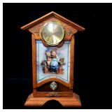 """Hummel #A0081, """"Cherished Times Collector"""