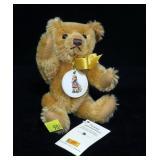"""Hummel """"Steiff"""" 100th Anniversay Teddy Bear, M.B."""