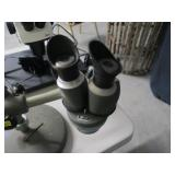 Anchor Optical microscope heavy base