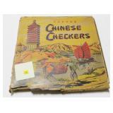 Pagoda Chinese checkers
