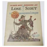 Lot, Boys Life magazine and Lone Scout