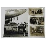 Lot, photos: flagship Minneapolis, early photos,